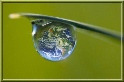 La terre est-elle ronde ? (audio-vidéo)