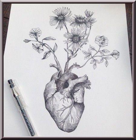 Si la certitude avait pris place dans le coeur...