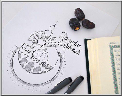 Parvenir au mois de Ramadân