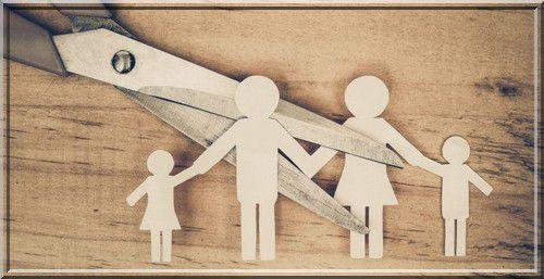 Ne faites pas de vos enfants vos victimes après le divorce ! (audio)