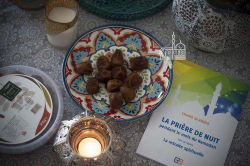 10 sagesses sur le jeûne du mois de Ramadan