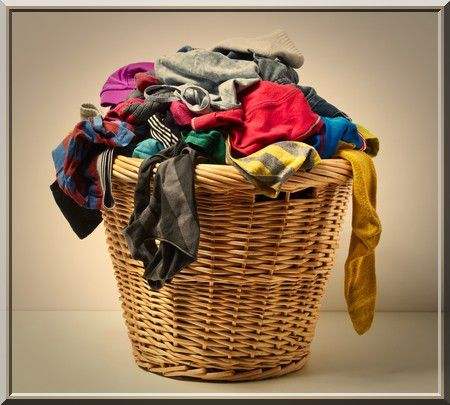 Comment laver son linge impur en machine ? (audio)