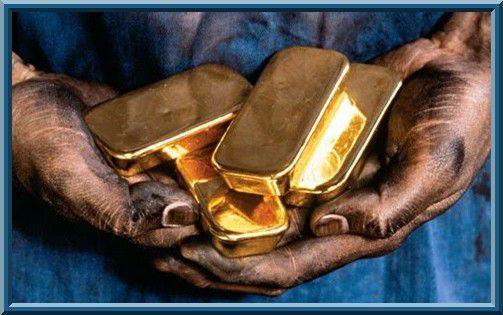 Acheter de l'or avec les cartes bancaires