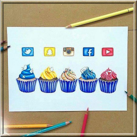 Étaler sa vie sur les réseaux sociaux (audio-vidéo)