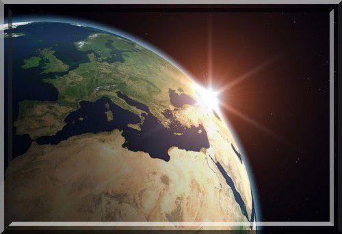 La croyance des astronomes que la terre tourne autour du soleil (audio-vidéo)