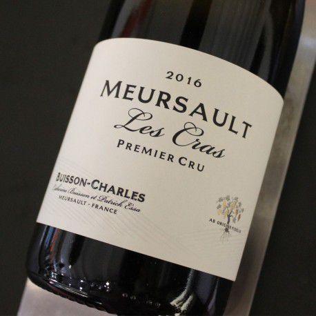 Des hommes et une terre: Les Cras à Meursault