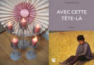 """J-2, un livre original : """"Avec cette tête-là"""" de François FOLL"""
