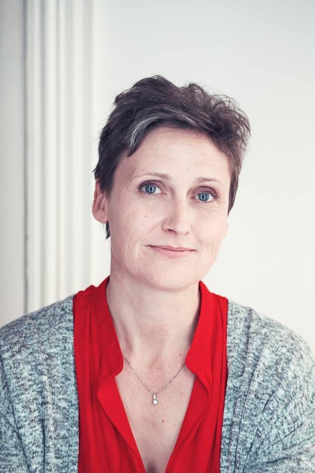 Rencontre avec Lenka Horňáková Civade