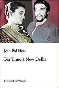 Tea Time à New Delhi de Jean-Pol HECQ