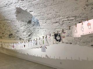 Botero Pop à la Galerie In Arte Veritas