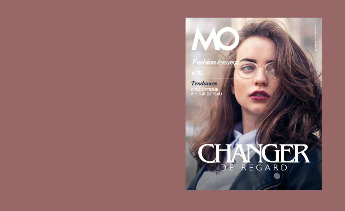 Changer de regard/Mo Fashion Eyewear 75