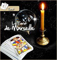 Tarot de Marseille 2017