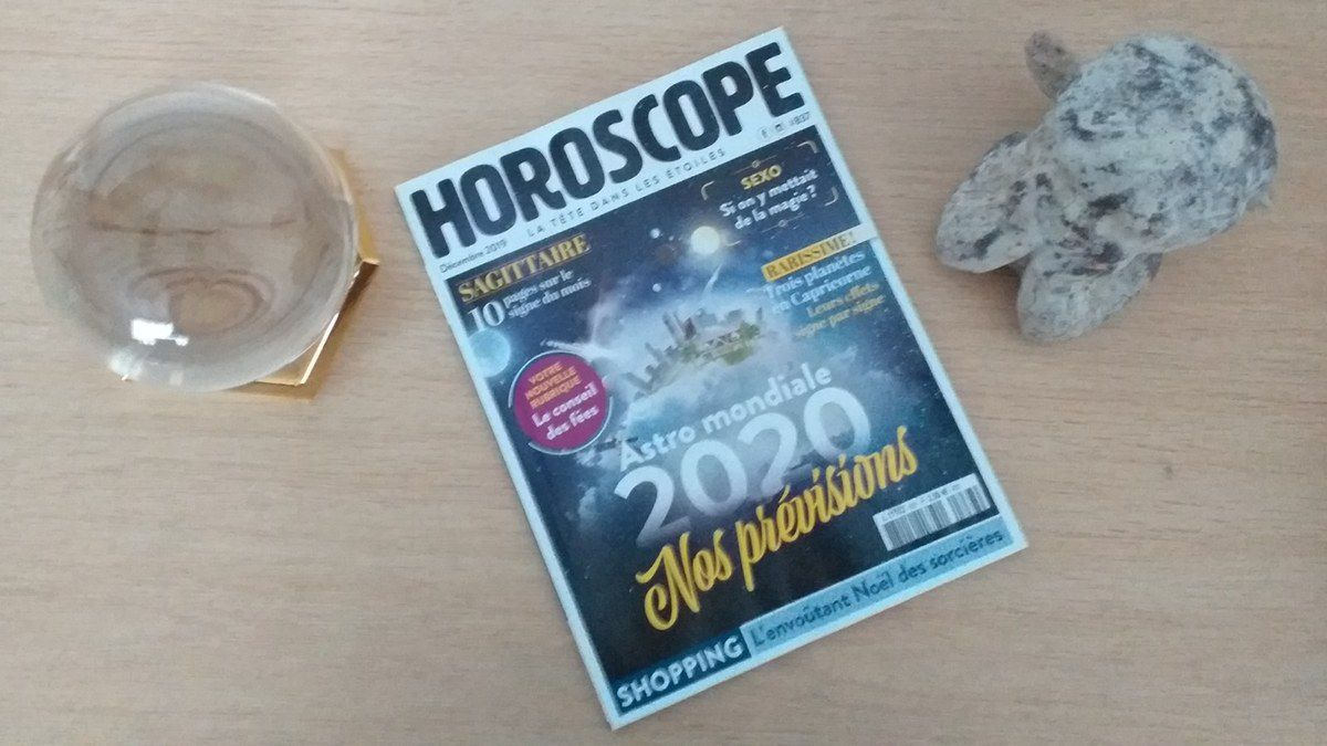 Horoscope Magazine