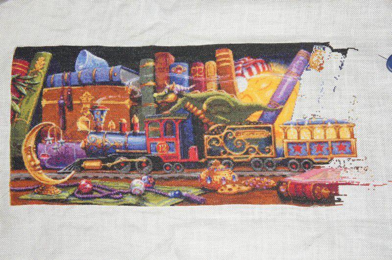 Train of Dream 83
