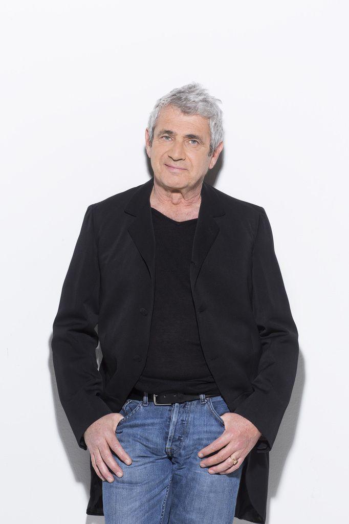 Michel Boujenah comique gaîté montparnasse