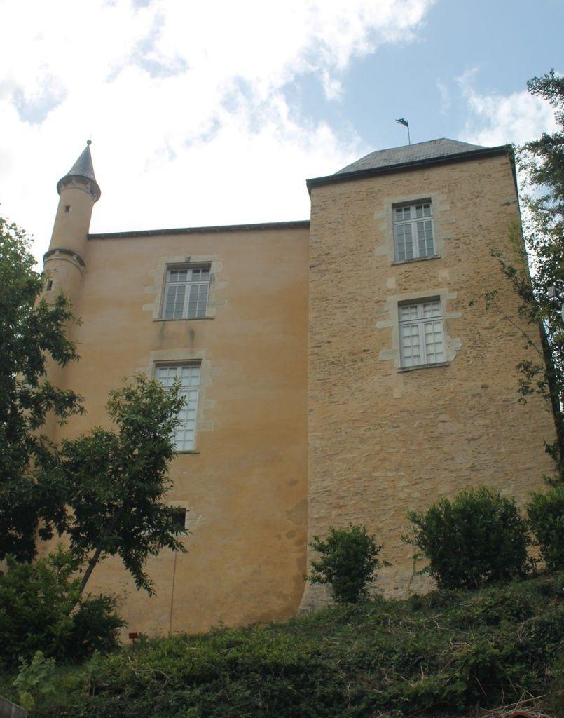 Mareuil-sur-Lay - Dissais, point de départ d'un petit tour de Vendée bien agréable ...