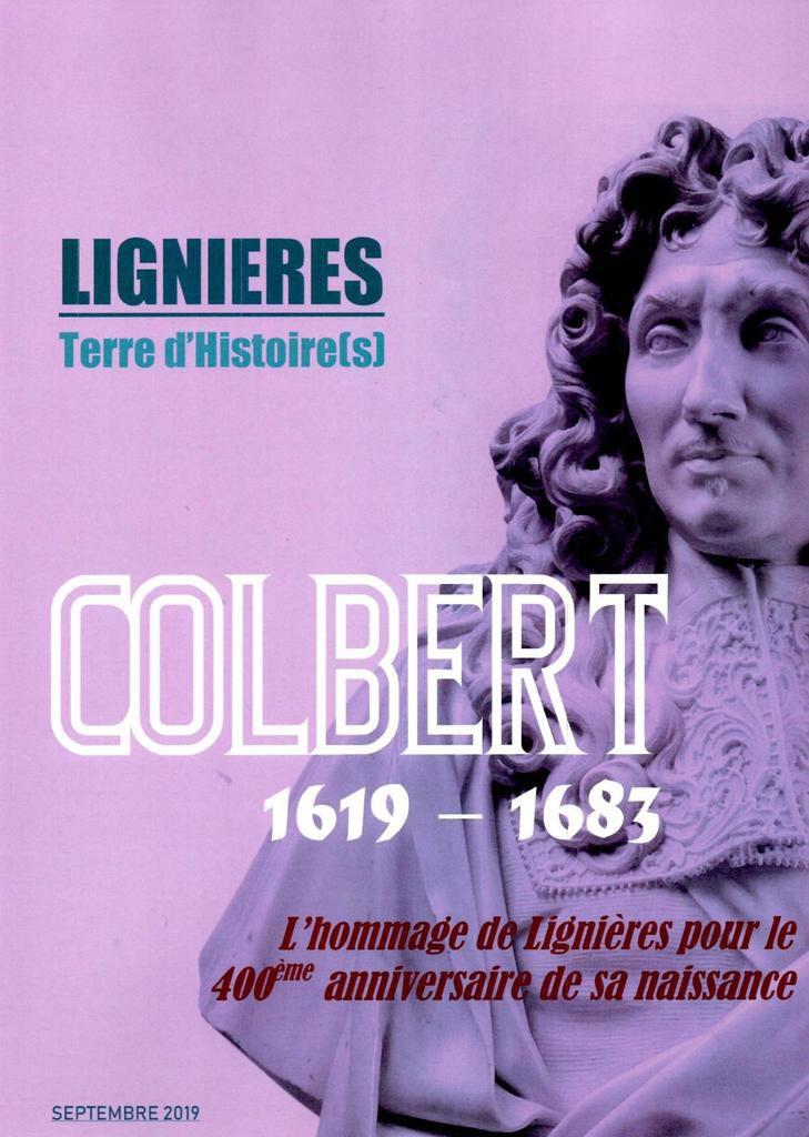 Colbert et Lignières