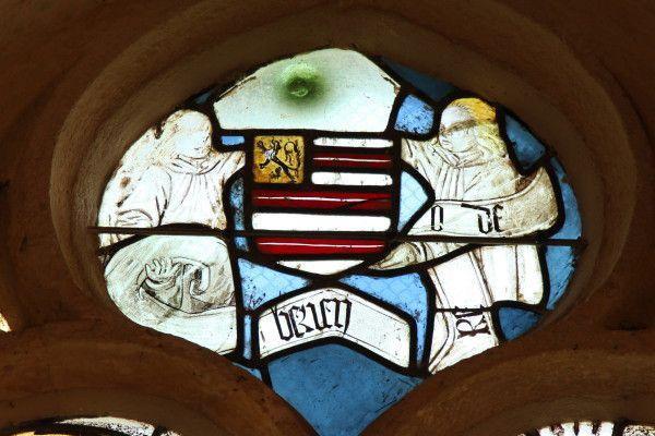 Chapelle de Lannelec à Pleyben photographie lavieb-aile.