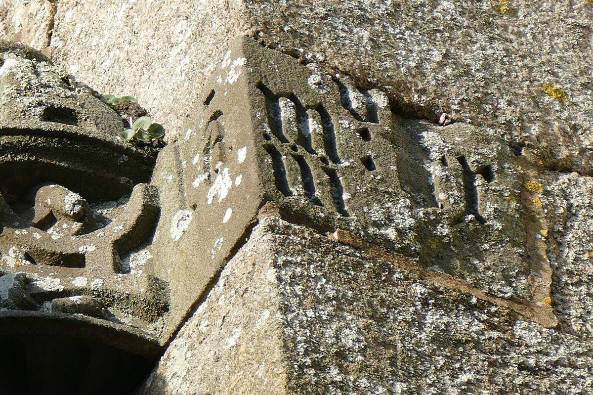 Église de Lampaul-Guimiliau. Photographie lavieb-aile.