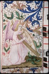 Graduel ms 267 f. 188v