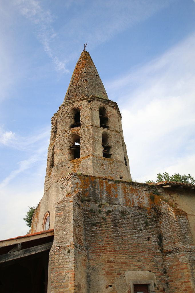 Concert au profit de la restauration de l'église de Rouzet (82).