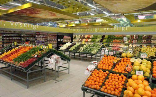 Asaltando tu supermercado: Listado de productos de primera necesidad