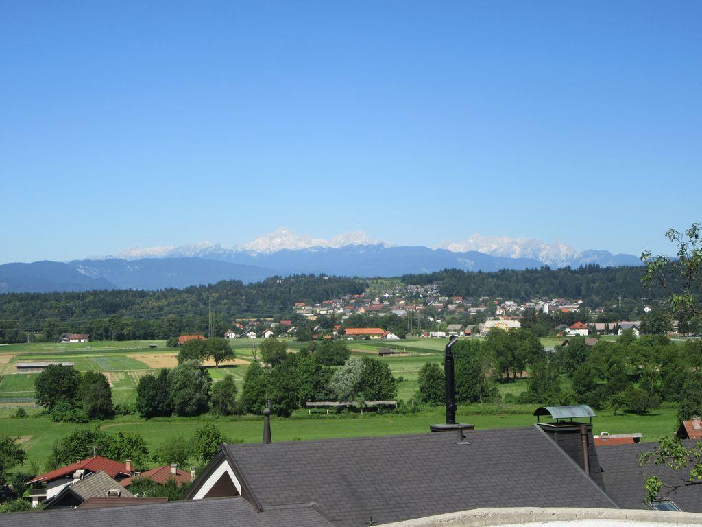 Slovénie J5 : en route vers le lac de Bled