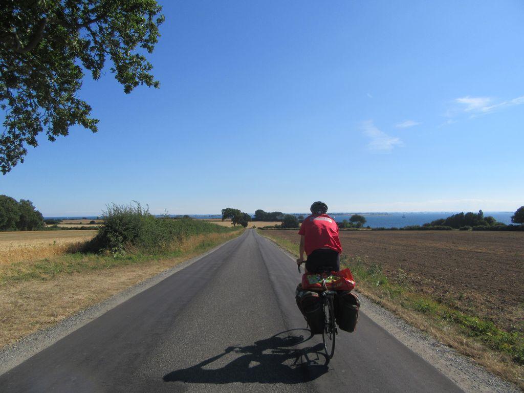 Petites routes tranquilles
