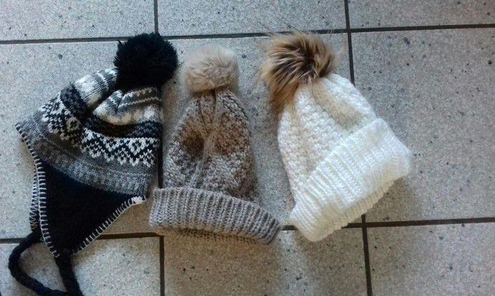 Trois St Bonnet pour l'hiver
