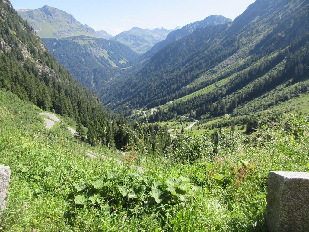 Partie 3 : L'Autriche - Au beau milieu d'un décor de carte postale !