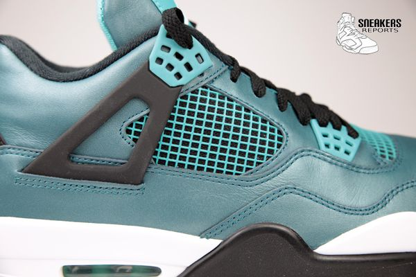 Nike Air Jordan Rétro 2015 TEAL