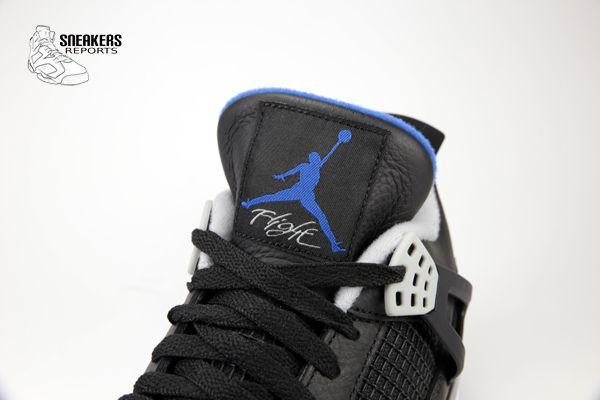 Nike Air Jordan IV Retro Alternate Motorsport