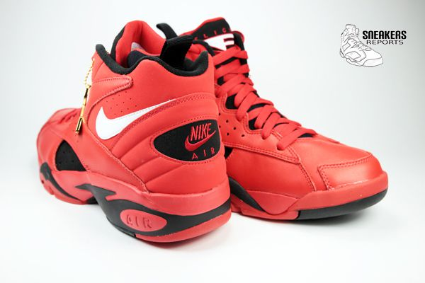 Nike Air Maestro II Trifecta