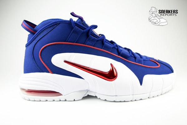 Nike Air Max Penny 'Lil Penny