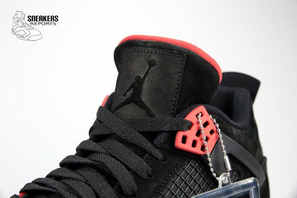 Nike Air Jordan IV rétro  NRG Raptors
