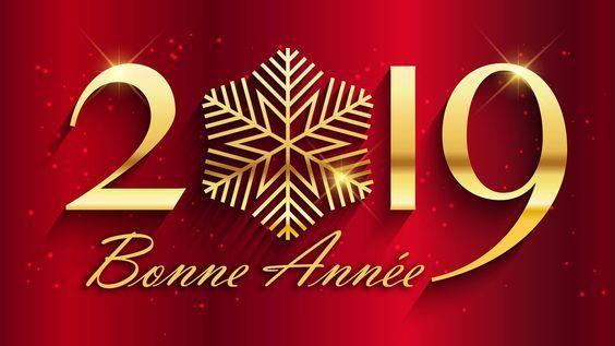 Gifs Bonne Année & Meilleurs Vœux (19)