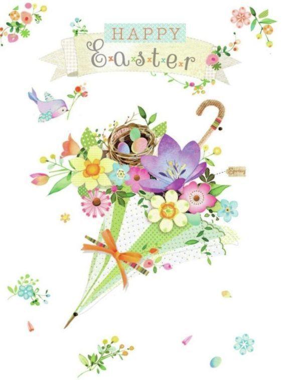 Gifs Pâques