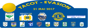 Tacot - Evasion 2017