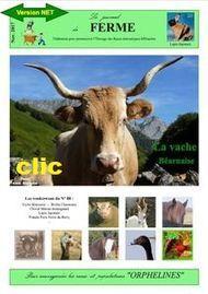 Téléchargez le journal des animaux de ferme rares