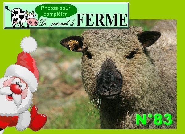 Le Shropshire, recommandé par le Père Noël !