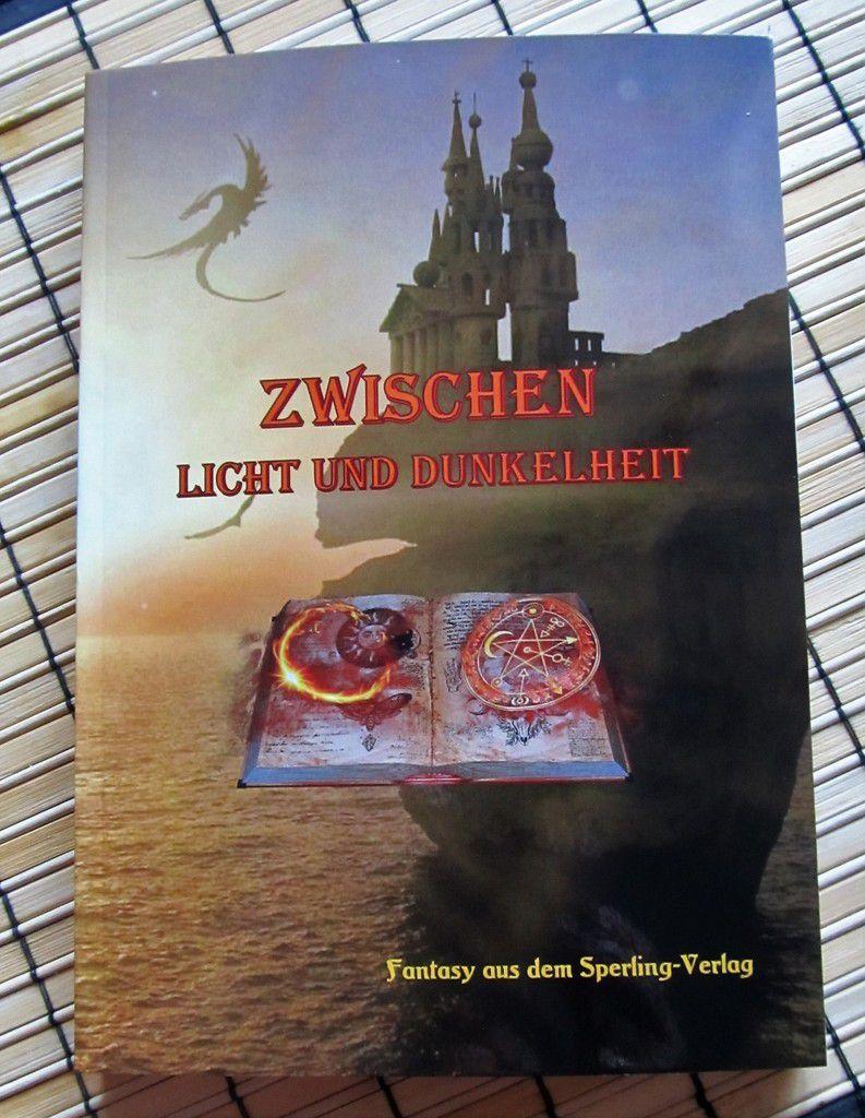 Neue Fantasy Anthologie