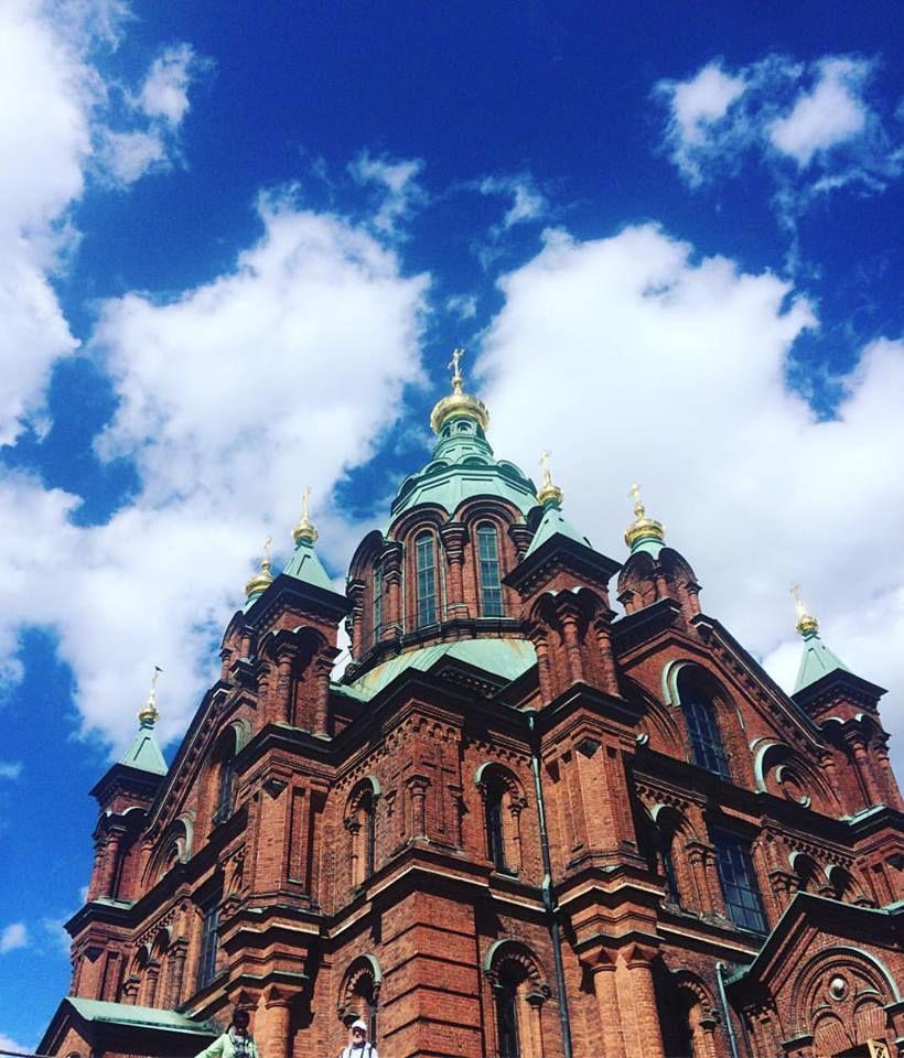 SIDEBY 2017, IMPRESSIONS DE FINLANDE