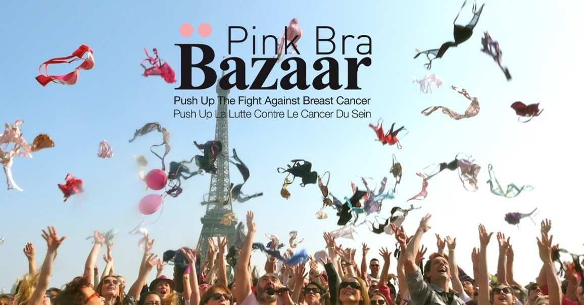 Luttons contre le cancer du sein !