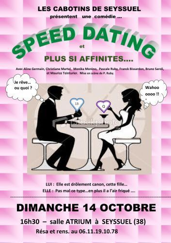 kiwi speed dating