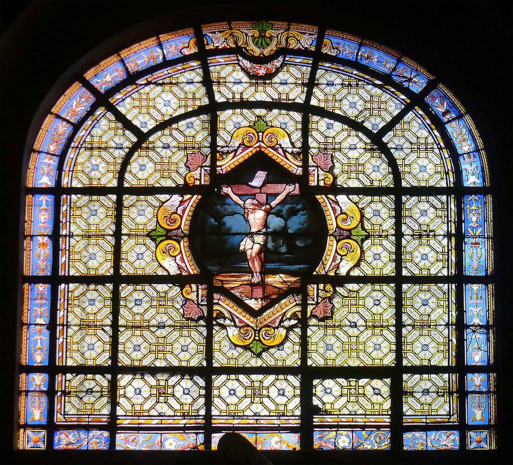 TRESORS DU PATRIMOINE FRANCAIS : PARIS - L'EGLISE SAINT-SULPICE