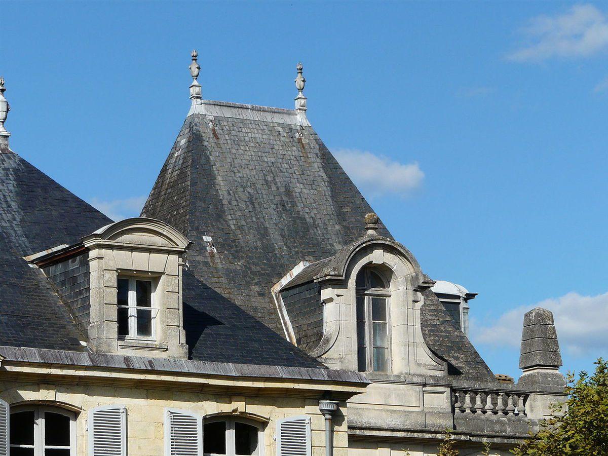 TRESORS DU PATRIMOINE FRANCAIS : CREYSSE  (DORDOGNE) - LE CHATEAU DE TIREGAND