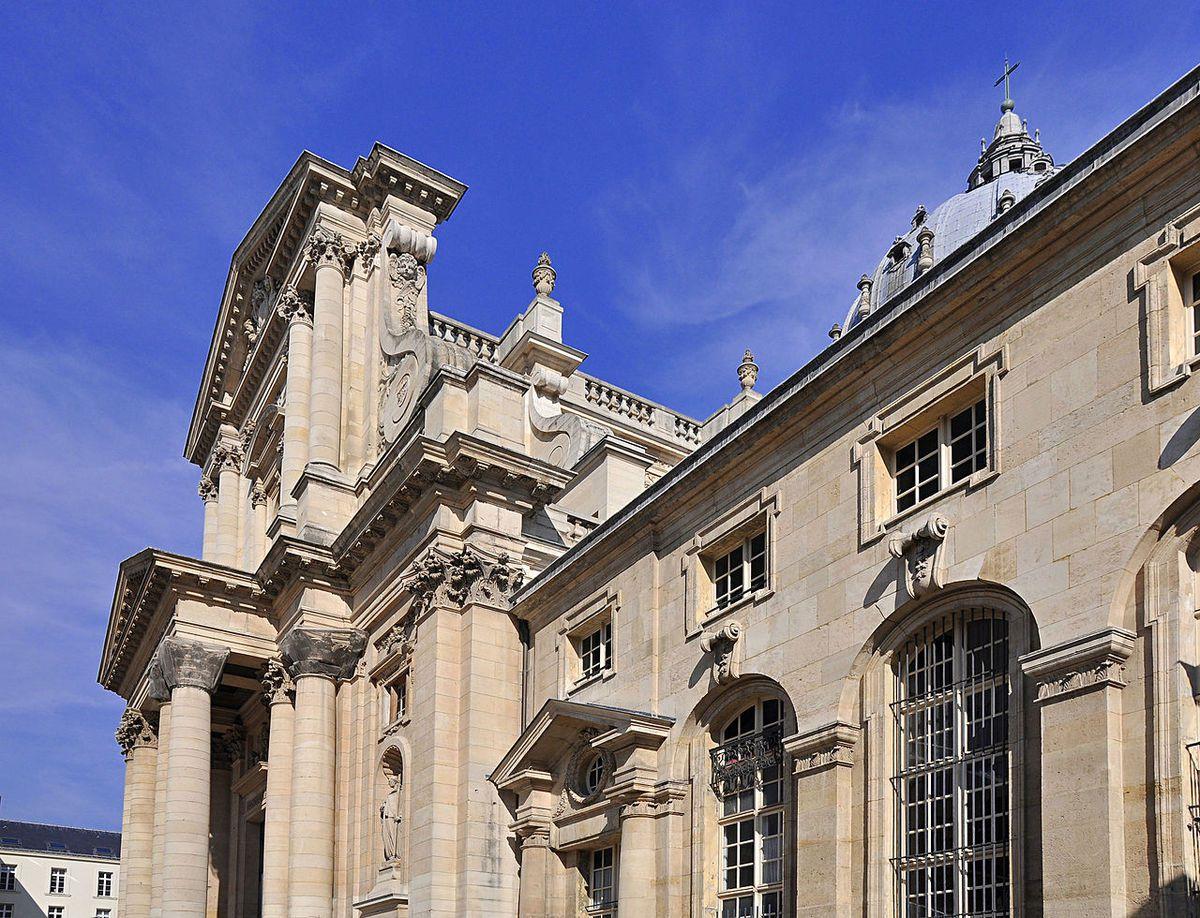 TRESORS DU PATRIMOINE FRANCAIS : PARIS - EGLISE NOTRE-DAME DU VAL-DE-GRACE
