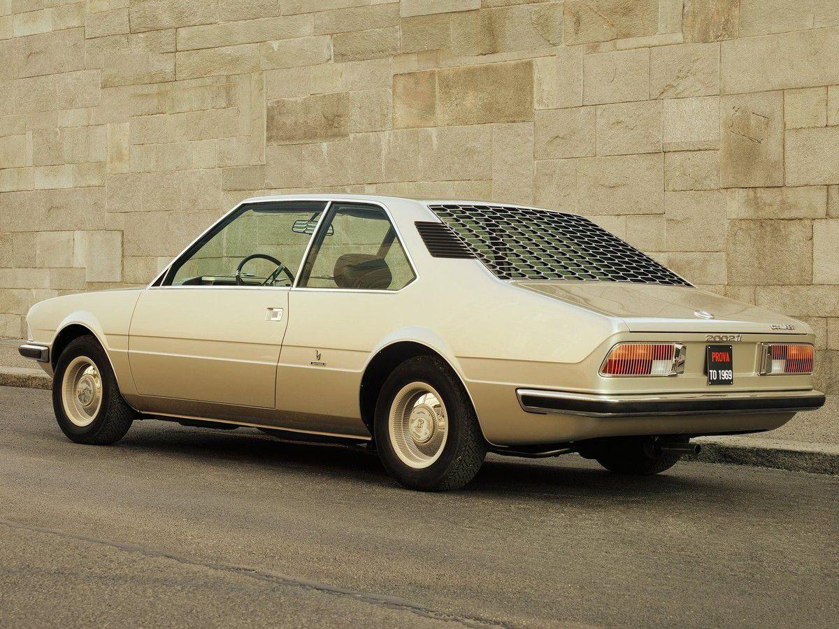 VOITURES DE LEGENDE (968) : BMW  GARMISCH  RECREATION CONCEPT - 2019