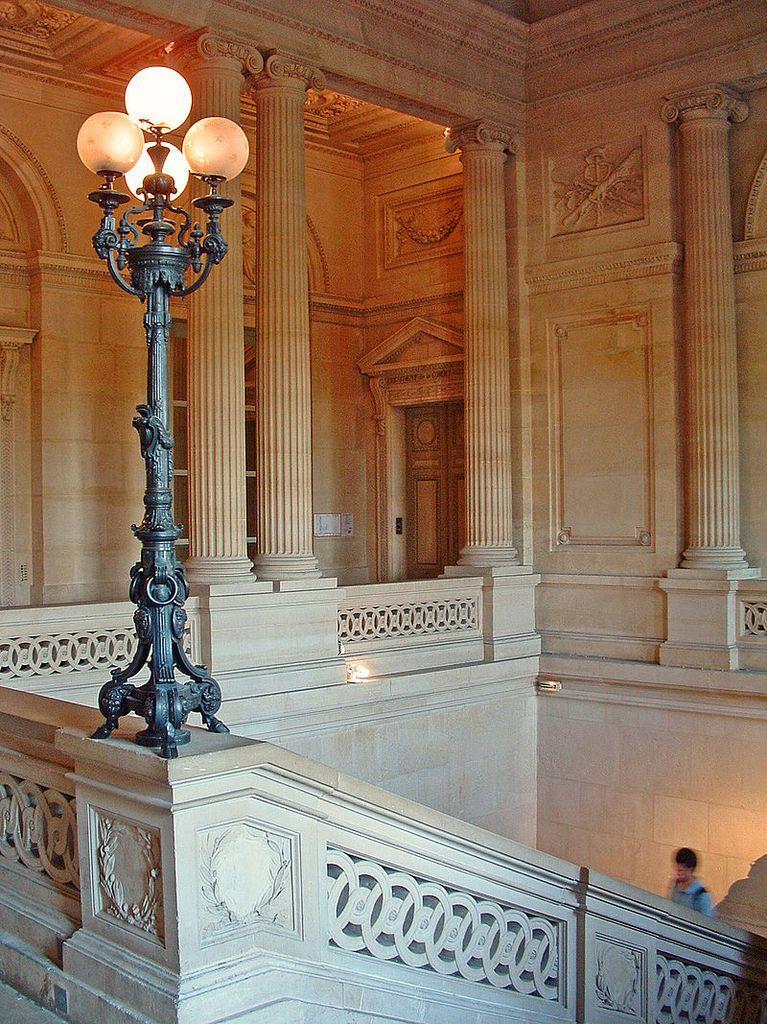TRESORS DU PATRIMOINE FRANCAIS : PARIS - HOTEL DE LA MONNAIE