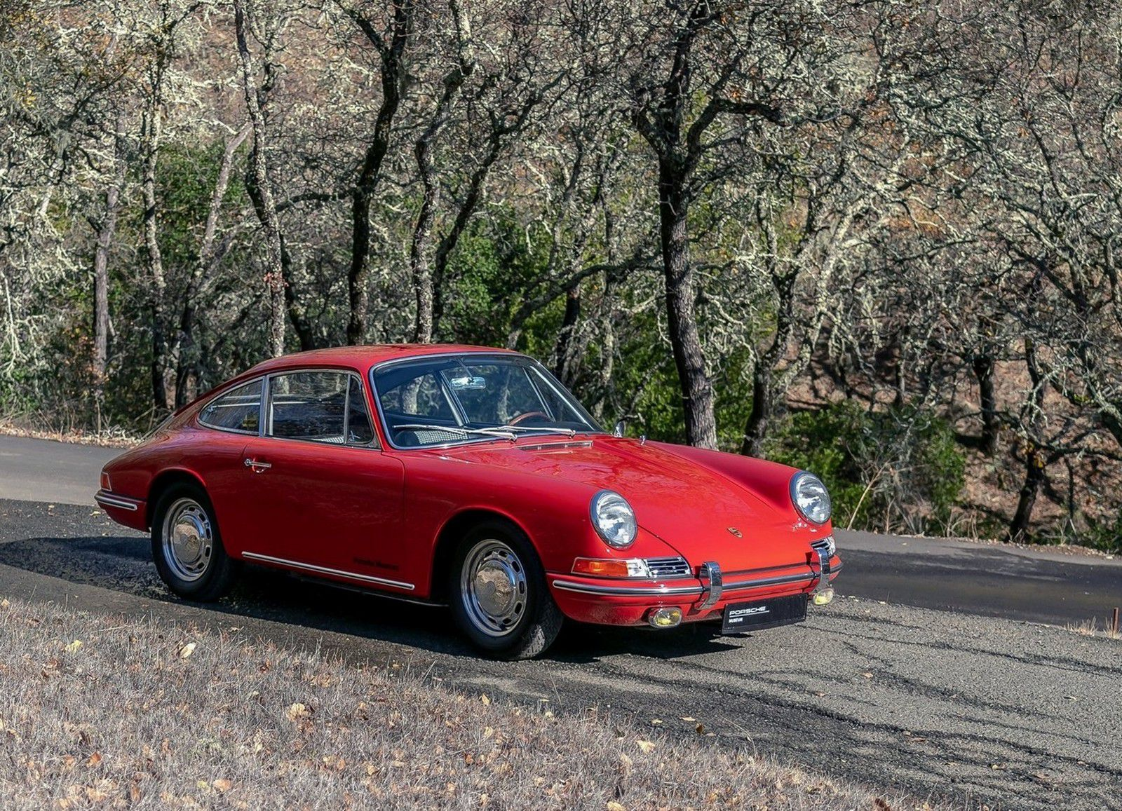 VOITURES DE LEGENDE (1190) : PORSCHE  901 - 1963